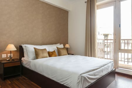 The Sapphire Suite - A Self-Serviced Residence