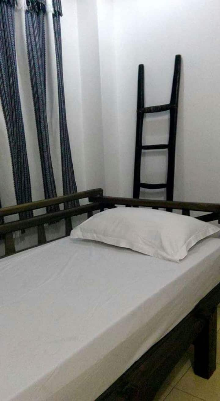 (ROOM 1) BAGUIO COUNTRY REST HOUSE