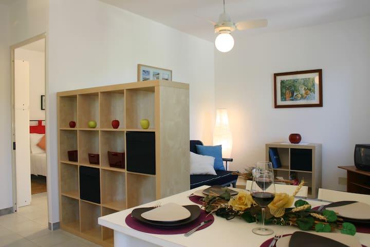 Salento  Casa Vacanze  a 200 mt dal Mare più Bello - Marina San Gregorio
