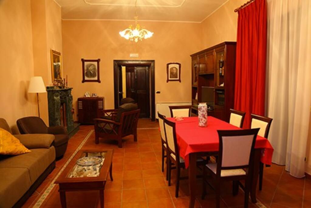 casa conforti apt c appartamento in villa