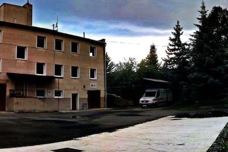 Ubytovanie v súkromí  JOPEL - Slovenské Ďarmoty