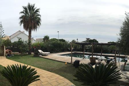 Increíble casa al lado de la playa - Torredembarra - Villa