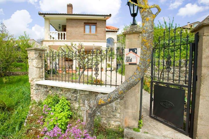 Casa Rural El Mirador de Silos