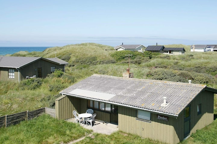 Cozy Holiday Home in Løkken with Beach nearby