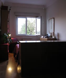 COZY DOUBLE BED - Lisboa - Appartement