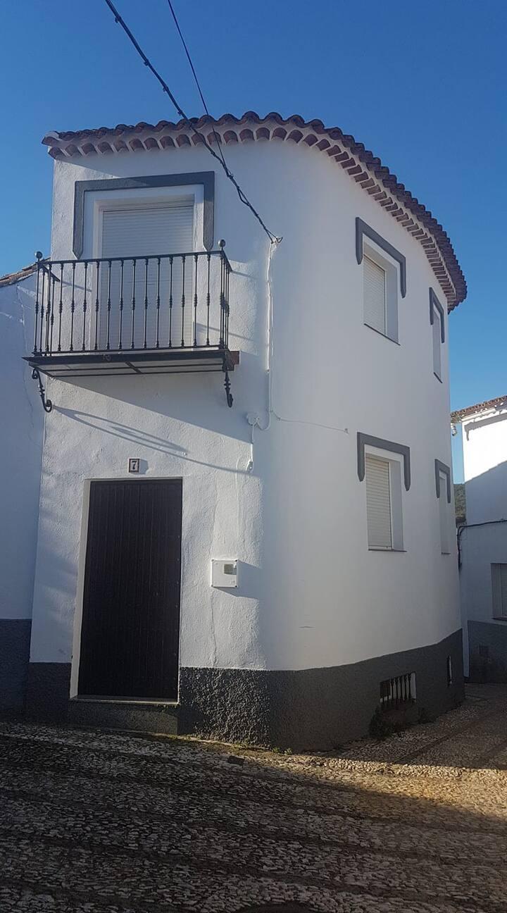 Casa en Cortelazor