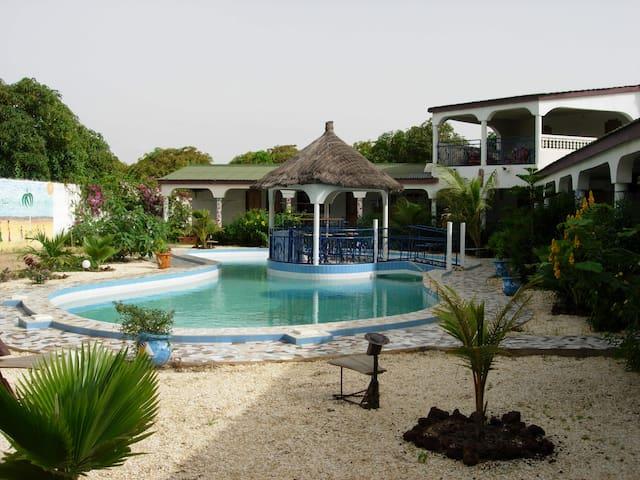 La Villa des Ch'tis