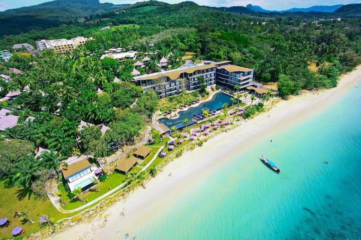 Villa Garden View Room - Beyond Resort Krabi - With Breakfast