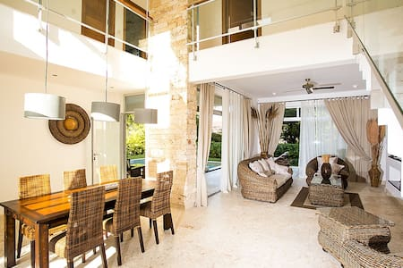 Villa Drago with private pool - Punta Cana Village