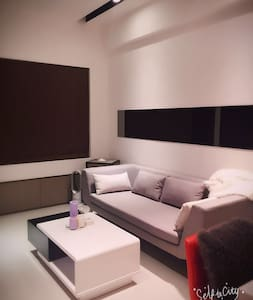 A Modern, lovely home stay 短租台北 - Nangang District