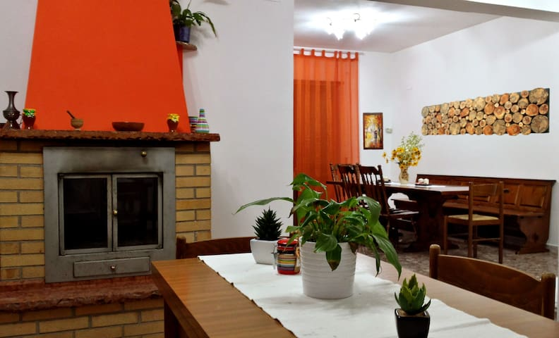 Matilde's house - Paliano - Apartment