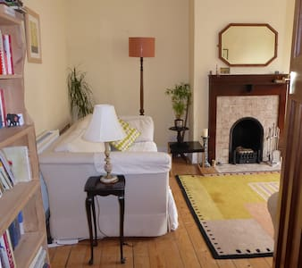 Double room in relaxed home