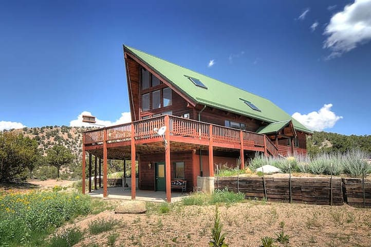 Split Rock Ranch