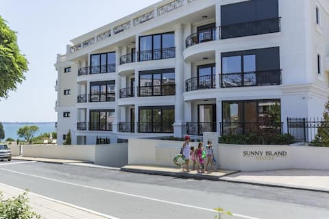Azur Apartment Deluxe