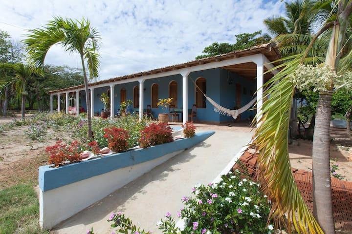 Casa Villa Hermosa - La Boca