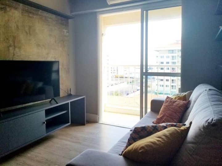Apartamento TOP prox. a Orla de Atalaia
