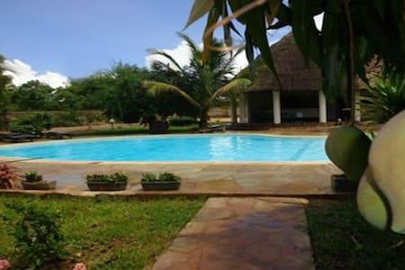 Apple Mango Apartments - Diani, Kenya 18