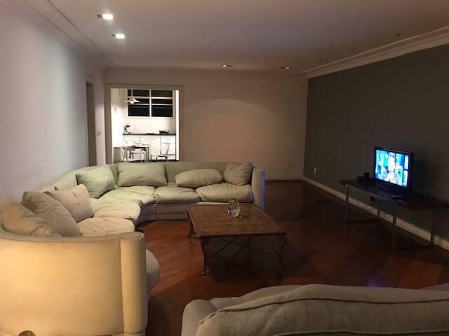 Apartamento completo BH