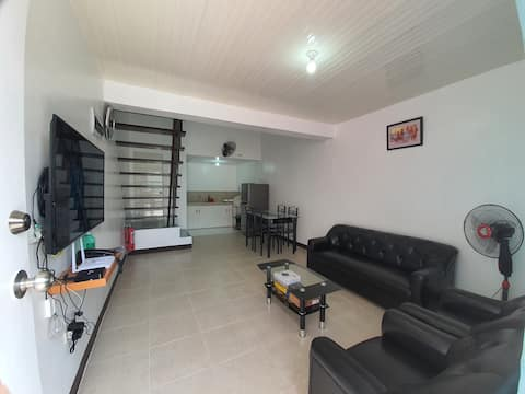 Calapan Guest House in a Subdivision near Malls