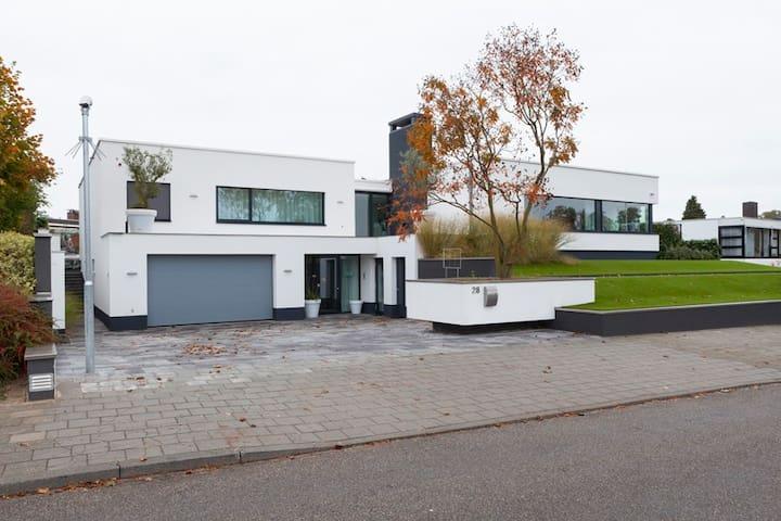 Suite Koper - 's-Heerenberg - Casa