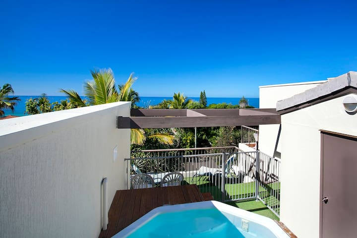 1/15 Crank Street - Sunshine Beach - Apartament