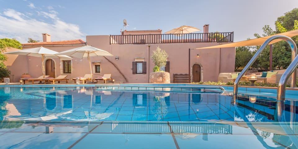Villa Bliss - A Blissful Experience!