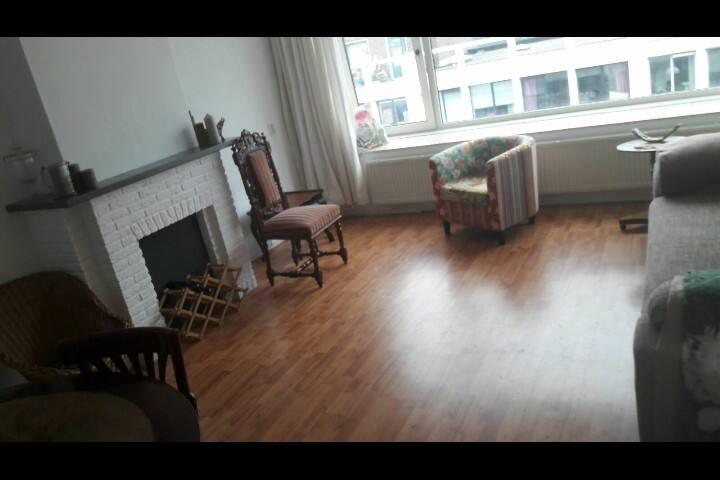 appartement midden in het centrum van nijmegen! - Nijmegen - Pis