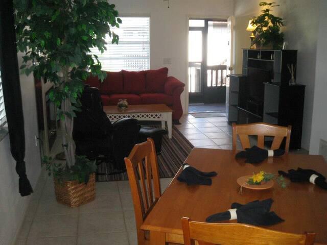 Cozy 2 BR/2BA next to IMG Academy - Bradenton - Wohnung