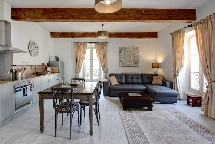 Appartements du Vin. no.1