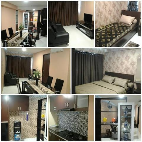 Royal Apartement By Rauf