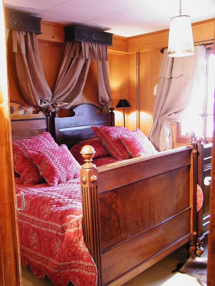 Hôtel Bella Tola  Residenz la Marmotte
