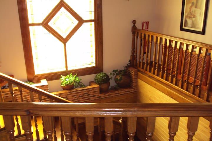 Casa de  montaña en Sierra de Gredos - Navarredonda de Gredos - Ev