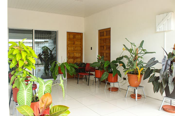 Airbnb San Juan District Tibás Vacation Rentals