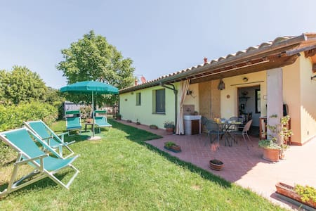 Holiday cottage with 2 bedrooms on 50m² in Fornacette PI