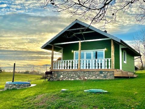 AlantosZirgai HH House@Hill (hottube extra price)