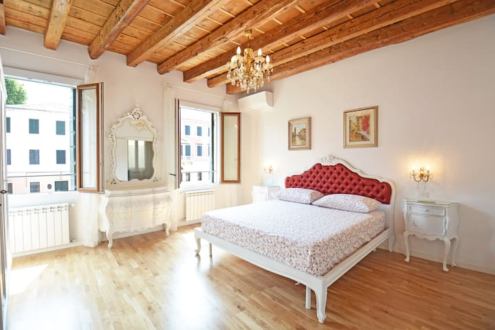 Chiara's Venice Apartment