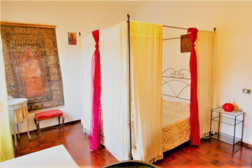 Stanza privata / Private room