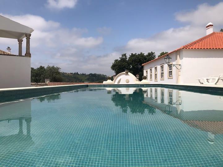 Cazal de Oliveira  - Moradia