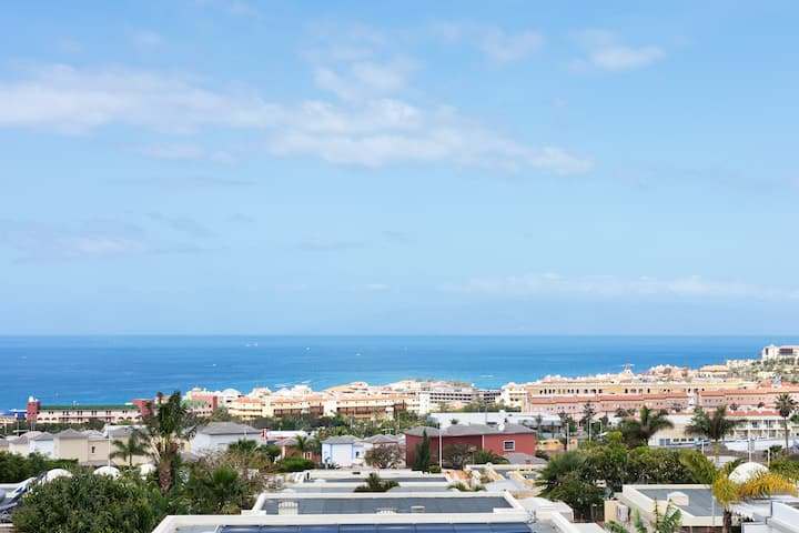 Fantastic ocean-view duplex! Your Dream  Vacation!