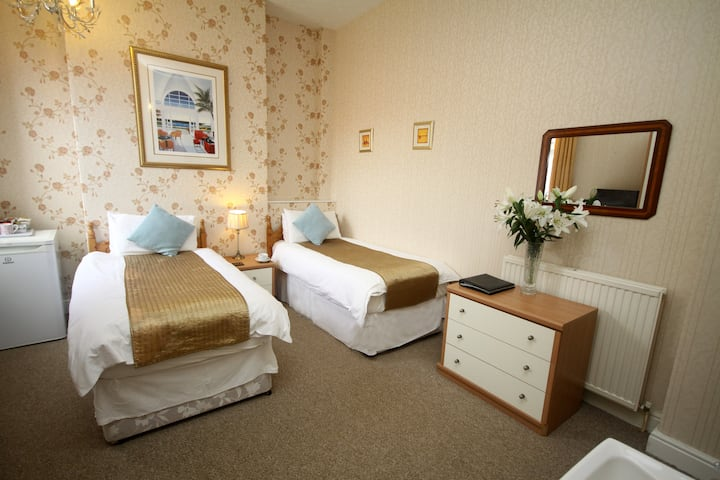 Bay House room 1 First Floor