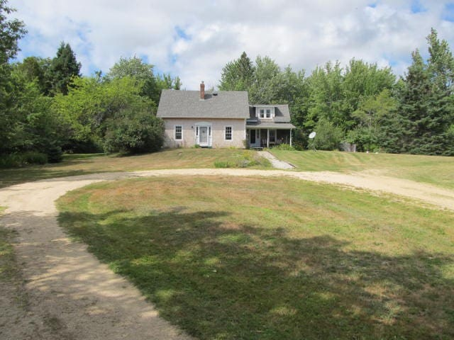 Penobscot Cape in private setting - Penobscot - Casa