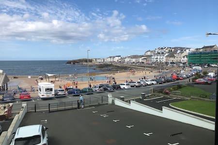 Portstewart Sea Front Apartment