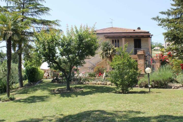 Casa Graziosa