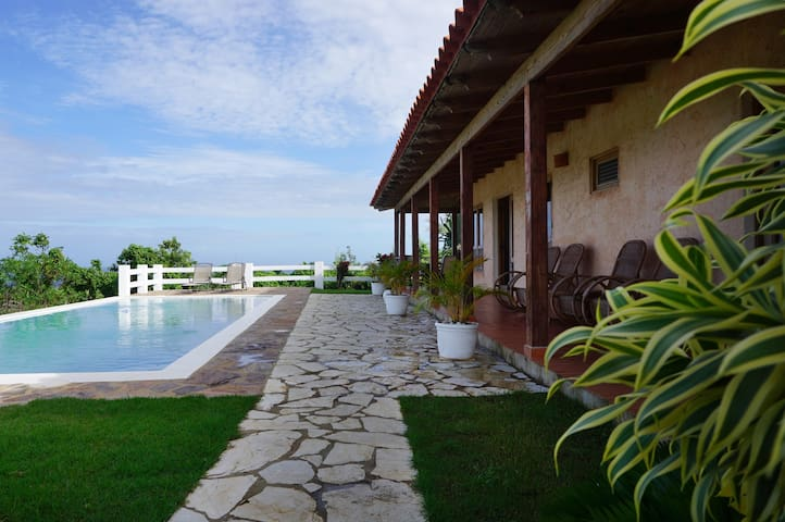 Casa Maribel's Incredible Oceanview