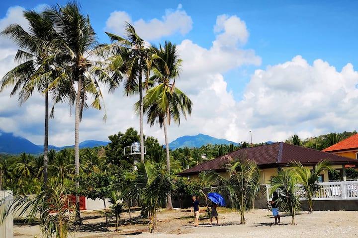 Sibulan Beach House