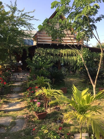 Airbnb Montañita Vacation Rentals Places To Stay