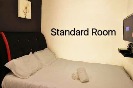 Standard room ~ Island Homestay