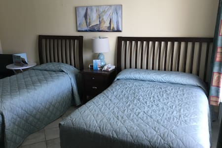 Wildwood Crest Private  Room on the Beach