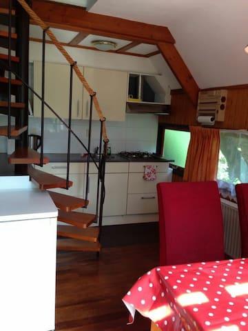 Leuk Familiehuis!Tussen Amsterdam en Heerhugowaard