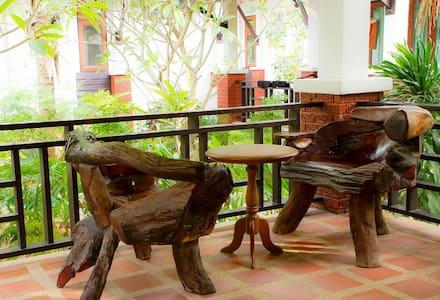 Phangan Bayshore - Bungalow - koh pha ngan  - 小平房